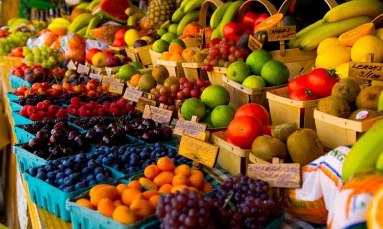 Στις 15:00 θα ξεκινά από 25/9 η βιολογική λαϊκή αγορά δίπλα στο δημαρχείο Παπάγου-Χολαργού