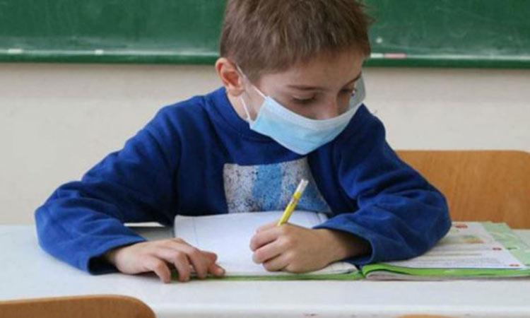 Προκήρυξη νέου διαγωνισμού της ΚΕΔΕ για την προμήθεια μασκών για τη σχολική κοινότητα