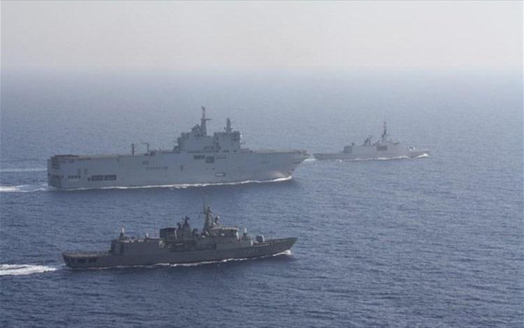 Ανατ. Μεσόγειος: Η Ευρώπη προειδοποιεί, η Άγκυρα κωφεύει