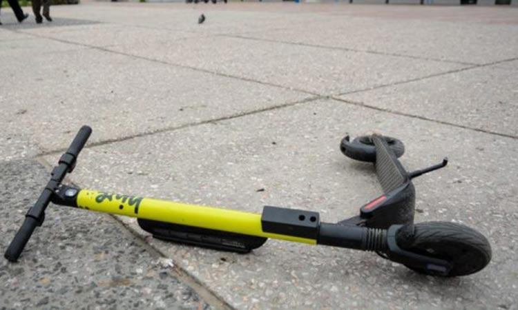Ηράκλειο: Σε κρίσιμη κατάσταση 11χρονος έπειτα από τροχαίο με πατίνι