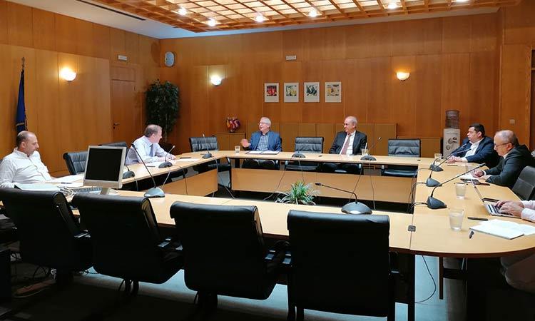 Θ. Αμπατζόγλου: Η συστράτευση δυνάμεων για την κυκλοφοριακή αποσυμφόρηση των Βορείων Προαστίων έφερε θετικά αποτελέσματα