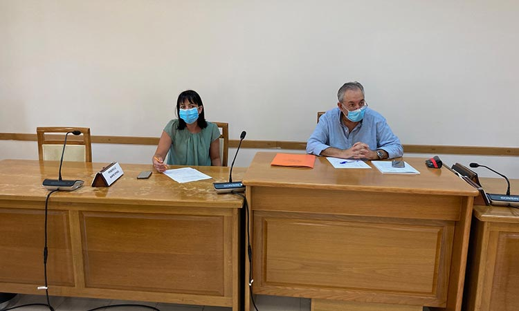 Τον μηχανισμό Πολιτικής Προστασίας του κινητοποιεί ο Δήμος Πεντέλης ενόψει «Ιανού»