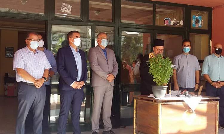 ΥΠ.ΕΣ.: Οι Κασσάνδρες διαψεύσθηκαν, οι μάσκες ήταν έγκαιρα στα σχολεία