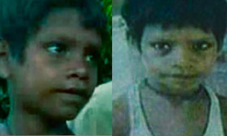 Αμαρίτ Σαντά: Η συγκλονιστική ιστορία του αγοριού που έγινε δολοφόνος στα 7 του χρόνια