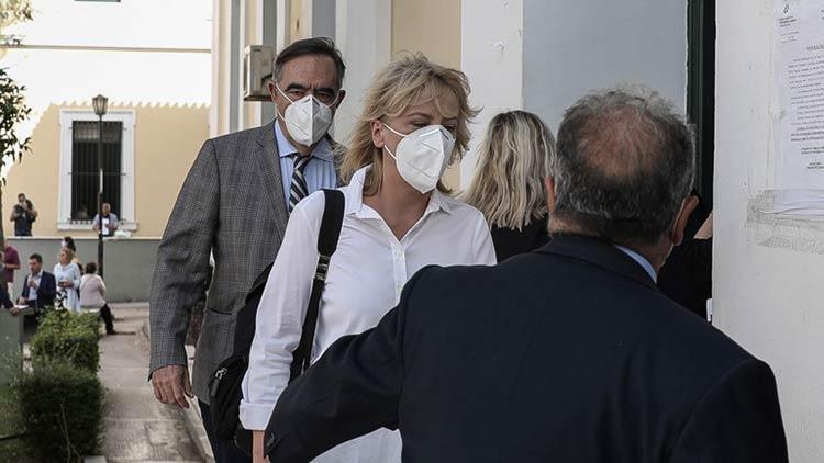 Ελεύθερη χωρίς όρους η Ρένα Δούρου για τη φονική πυρκαγιά στο Μάτι