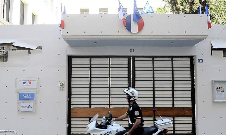 Συναγερμός σε ΕΛ.ΑΣ. και ΕΥΠ μετά την επίθεση στη Νίκαια – Σε αστυνομικό κλοιό οι γαλλικοί «στόχοι»