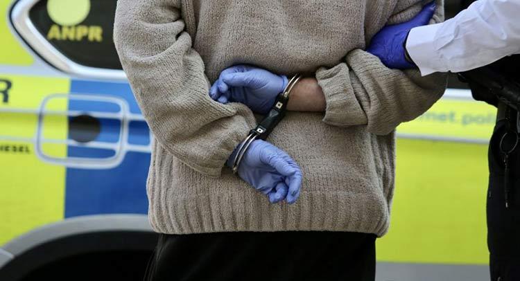 Βρετανία: 31 συλλήψεις για παιδική πορνογραφία