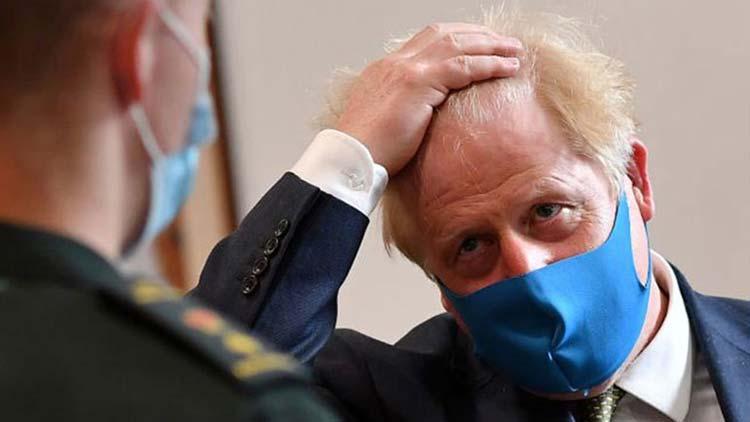 Νέα μέτρα στην Αγγλία κατά του κορωνοϊού θα ανακοινώσει ο Τζόνσον