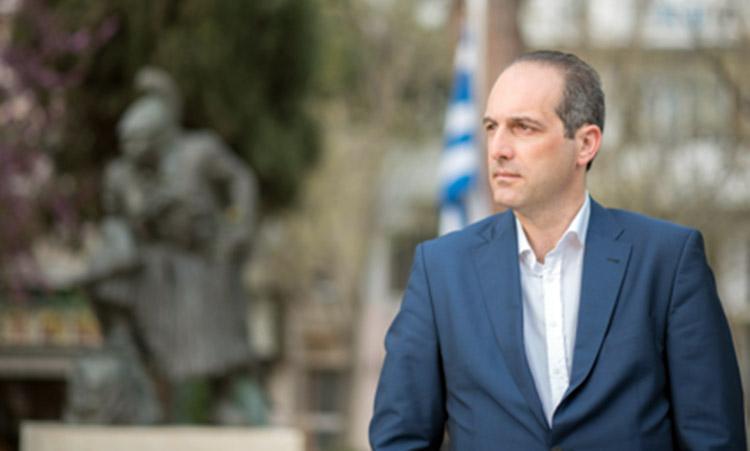 Μ. Κρανίδης: Οι θυσίες των προγόνων μας πυρήνας της εθνικής μας συνείδησης
