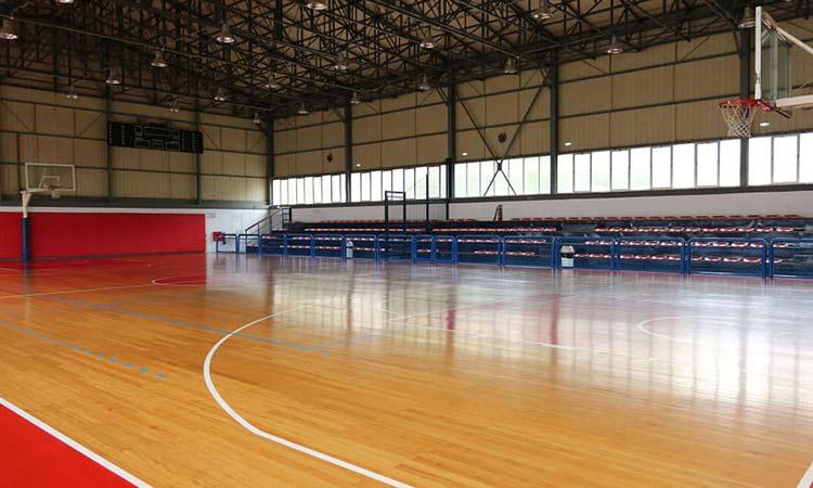 Κλείνει μέχρι και την Κυριακή 25/10 το κλειστό γήπεδο μπάσκετ στο «Μ. Παπαδάκης» λόγω κρούσματος κορωνοϊού