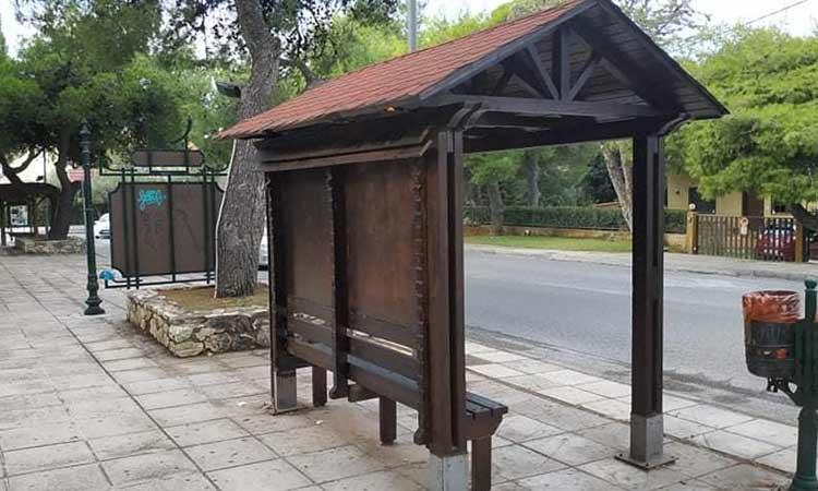 Συνεχίζονται στον Δήμο Πεντέλης οι παρεμβάσεις στην καθημερινότητα των πολιτών