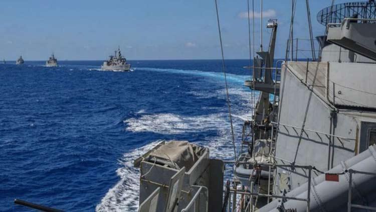 Με αντι-NAVTEX απαντά η Ελλάδα στη νέα τουρκική πρόκληση με το «Oruc Reis»