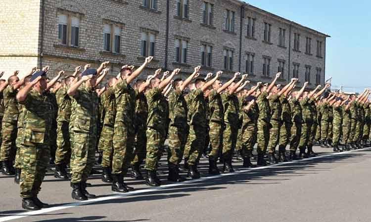 Αντικαπιταλιστική Ανατροπή στην Αττική: Συγκέντρωση διαμαρτυρίας στις 17/4 στα Προπύλαια για αύξηση στρατιωτικής θητείας