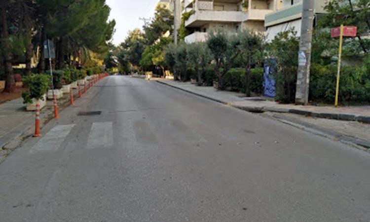 Σύλλογος Αγίου Νικολάου-ΚΑΤ Αμαρουσίου: Επιτακτική η ανάγκη αποκατάστασης διαβάσεων πεζών σε 7 σημεία της περιοχής