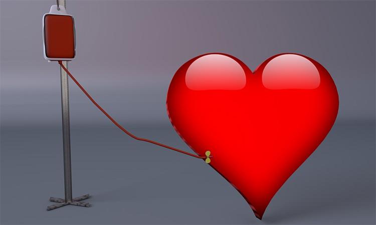 Εθελοντική αιμοδοσία το Σάββατο 30 Ιανουαρίου στα Δημοτικά Ιατρεία Βριλησσίων