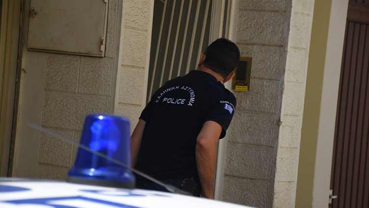 Απαγχονίστηκε 23χρονος στη Λαμία
