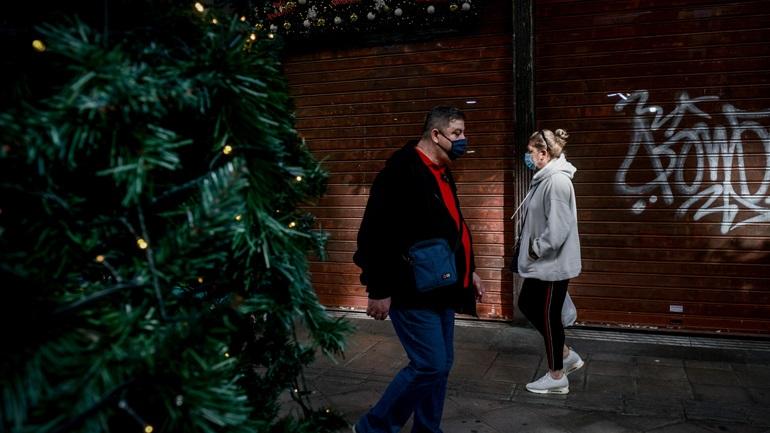 Πληροφορίες για απαγόρευση μετακινήσεων από νομό σε νομό τα Χριστούγεννα