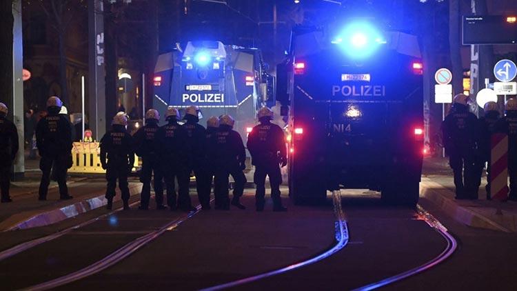 Γερμανία: Τέσσερις τραυματίες σε επίθεση με μαχαίρι στο Ομπερχάουζεν
