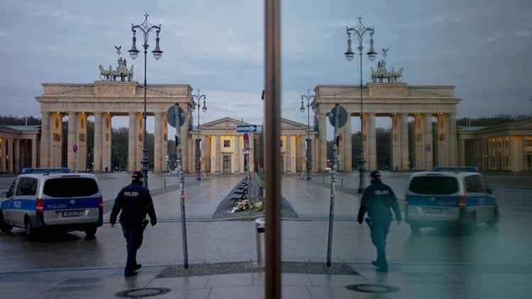 Γερμανία: Στα 14.419 τα νέα κρούσματα κορωνοϊού