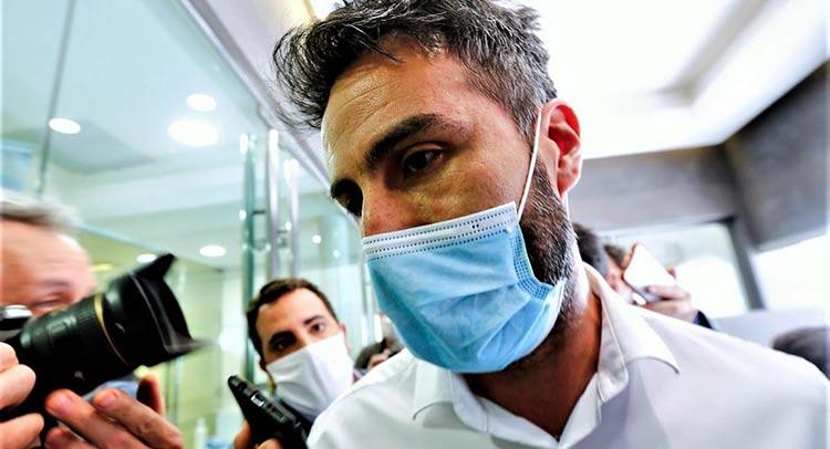 Θρίλερ με τον θάνατο του Μαραντόνα – Αρνείται τις κατηγορίες για ιατρική αμέλεια ο γιατρός του