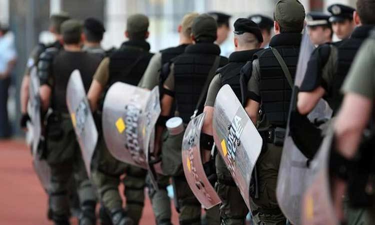 Ο.Μ. ΣΥΡΙΖΑ-Π.Σ. Αγ. Παρασκευής: Να βάλουμε τέλος στον αυταρχικό κατήφορο της κυβέρνησης