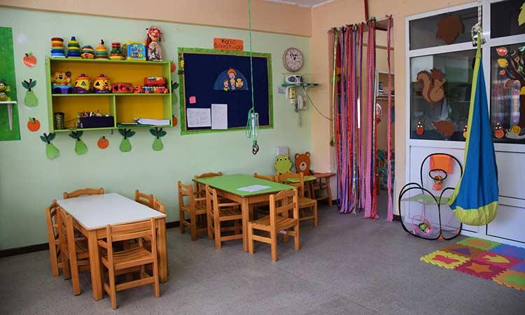 Μείωση τροφείων για γονείς σε αναστολή εργασίας αποφάσισε ο Δήμος Ν. Ιωνίας
