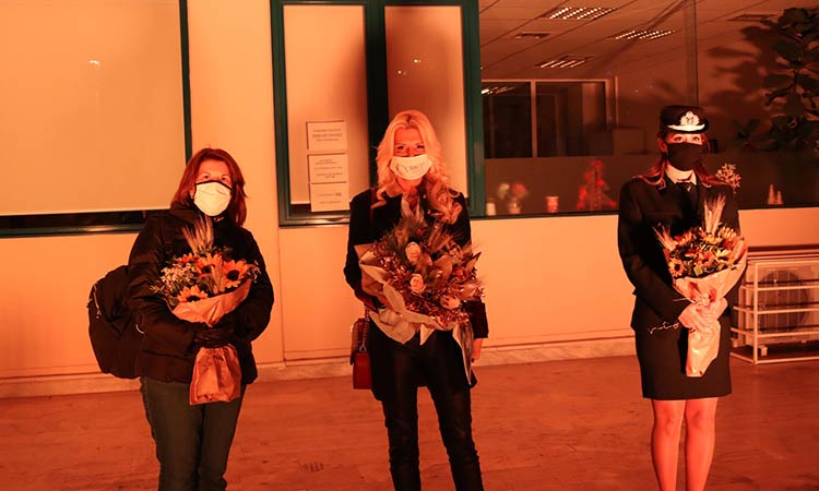 Ηχηρό «παρών» του Δικτύου SDG 17 Greece στην καμπάνια του υπουργείου Προστασίας του Πολίτη κατά της ενδοοικογενειακής βίας