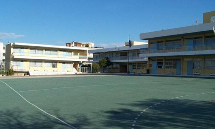 Παρέμβαση ΚΟΒ Χολαργού-Παπάγου του ΚΚΕ για 2ο και 3ο Δημοτικά Σχολεία