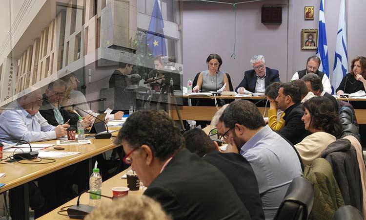 Συνεδριάζει την Τετάρτη 24/2 το Δημοτικό Συμβούλιο Αγ. Παρασκευής