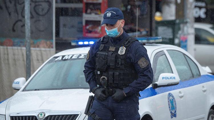 Χανιά: Κατέληξε ο αστυνομικός που αυτοπυροβολήθηκε εν ώρα υπηρεσίας