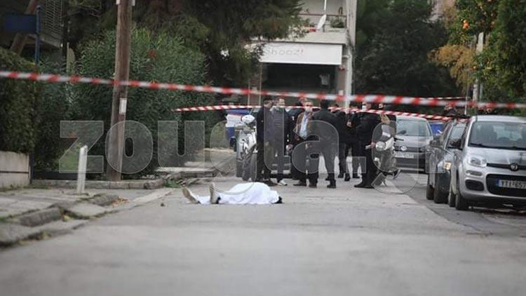 Μαφιόζικη εκτέλεση στα Βριλήσσια