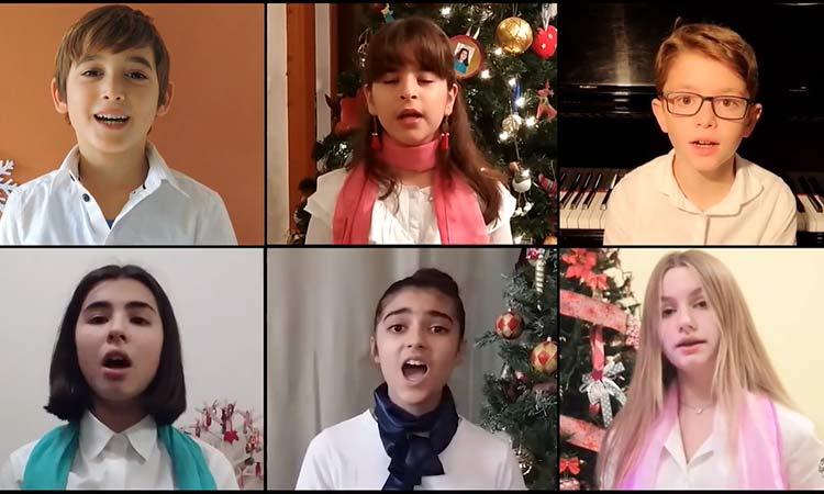 Χριστουγεννιάτικες διαδικτυακές μουσικοθεατρικές παραστάσεις από το ΝΠΔΔ «Δ. Βικέλας» Δήμου Κηφισιάς