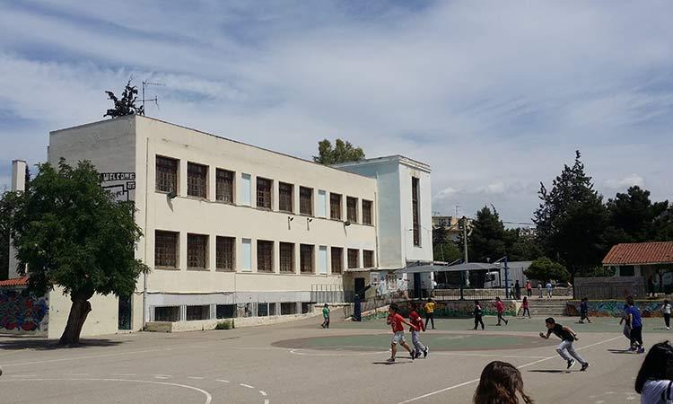 Δύο κρούσματα κορωνοϊού στο 4ο Δημοτικό Σχολείο Ν. Ιωνίας