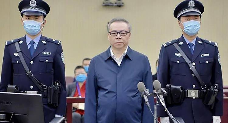 Κίνα: Μεγιστάνας καταδικάστηκε σε θάνατο για δωροδοκία και διγαμία