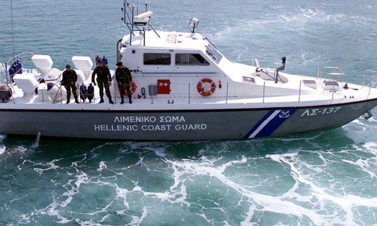 Ειδικό σκάφος για τη διακομιδή ασθενών με Covid-19 εξασφαλίζει στο Λιμενικό Σώμα η Περιφέρεια Αττικής