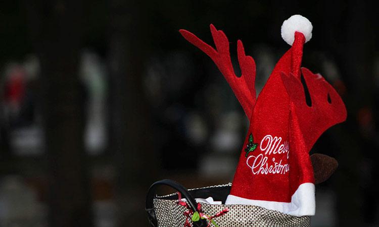 «Ευχαριστώ» του Δήμου Μεταμόρφωσης στους συμμετέχοντες στον διαγωνισμό φωτογραφίας «Τα στολίδια των Χριστουγέννων και η Πόλη μας»