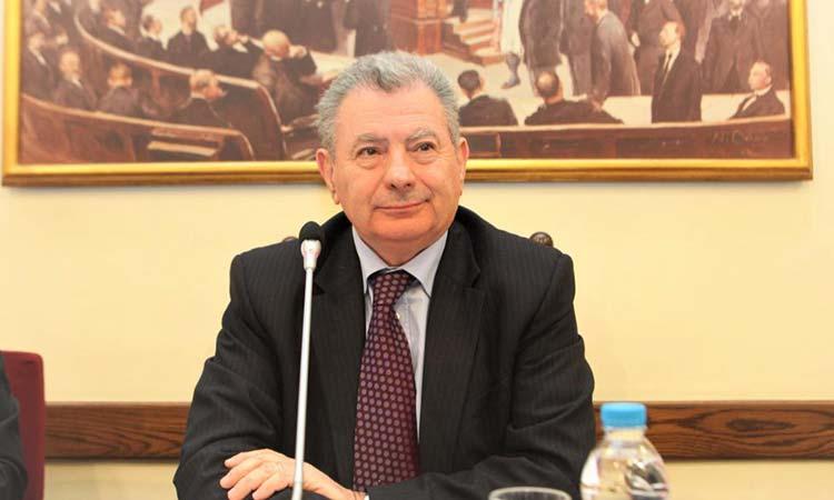 Σήφης Βαλυράκης: Τι δείχνουν τα πρώτα στοιχεία για τον θάνατο του πρώην υπουργού