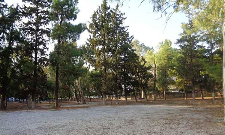 Δίκτυο Πολιτών: Πότε θα δοθούν στους δημότες Ηρακλείου τα 27 στρέμματα πρασίνου στο κτήμα Φιξ;