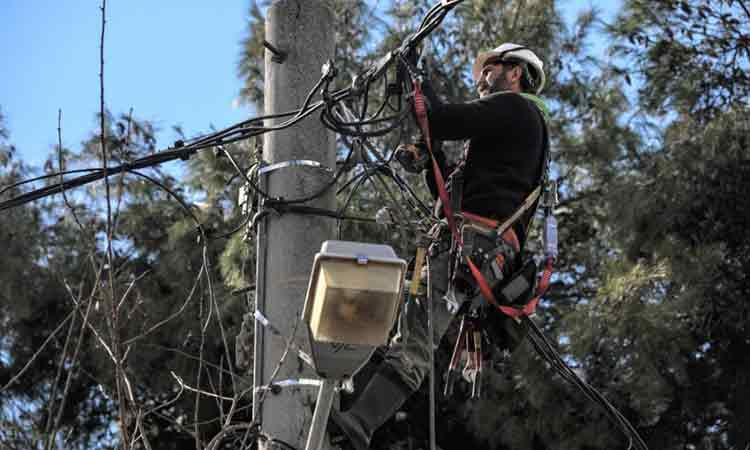 Τραγωδία στην Εύβοια: Νεκροί τρεις εργαζόμενοι από ηλεκτροπληξία