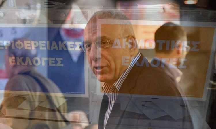 Γ. Κουράσης: Το Χαλάνδρι σε Δράση θα δώσει το «παρών» στις εκλογές, κόντρα σε «φανταχτερές» λύσεις και «σωτήρες»