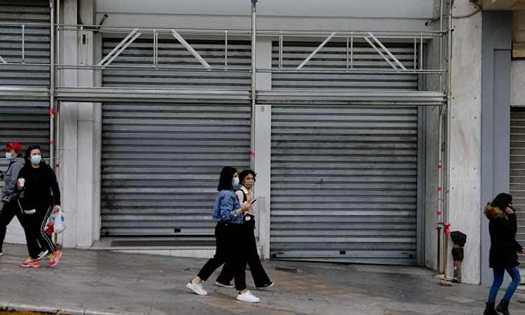 Άδ. Γεωργιάδης: Αν δεν τηρηθούν τα μέτρα, τα καταστήματα θα ξανακλείσουν
