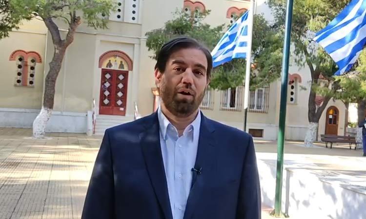 Γ. Παπαδημητρίου: Η Ελληνική Επανάσταση και οι αγώνες για την ελευθερία απαιτούσαν ενότητα, το ζητούμενο των ημερών μας