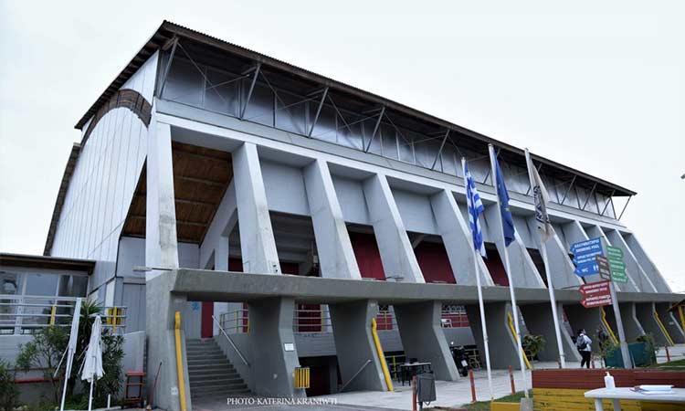 Κλειστό από 30/4 έως και 4/5 το Αθλητικό Κέντρο «Ν. Πέρκιζας» Δήμου Χαλανδρίου