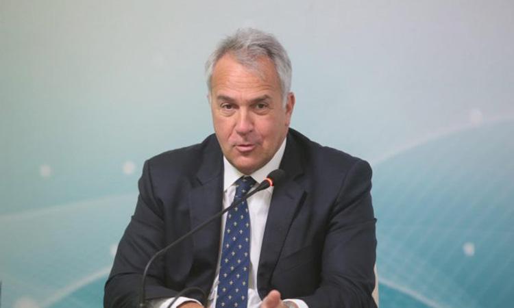 Μ. Βορίδης: Ζητούμενο η αναβάθμιση λειτουργίας της Τ.Α. με ενεργό συμμετοχή των νέων