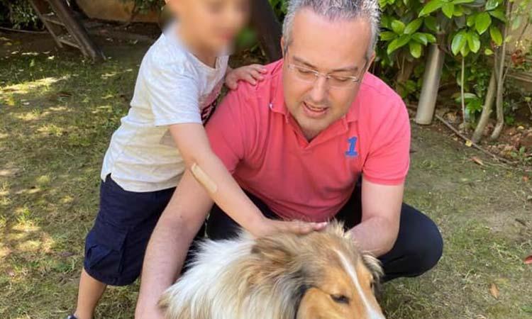 Ηλ. Αποστολόπουλος: Ζούμε με τα αδέσποτα ζώα, σεβόμαστε τα δικαιώματά τους