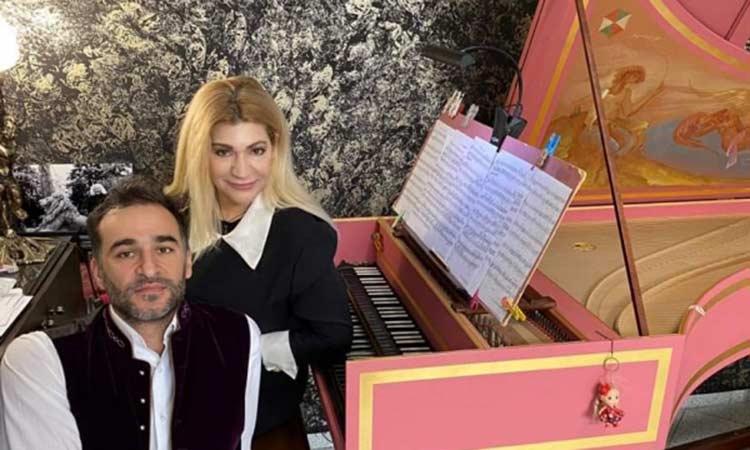 H διαδικτυακή μουσική παράσταση «Ελλάς 2021» την Κυριακή 11/4 από τον Δήμο Παπάγου-Χολαργού