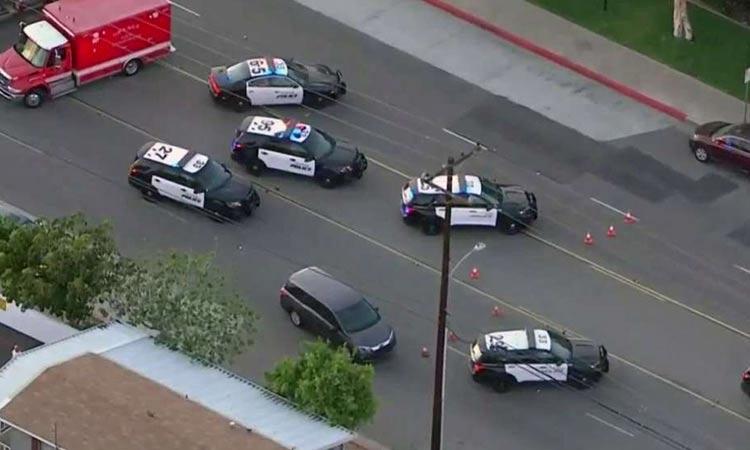 ΗΠΑ – Μακελειό στην Καλιφόρνια: Τουλάχιστον 4 νεκροί – Ανάμεσά τους ένα παιδί