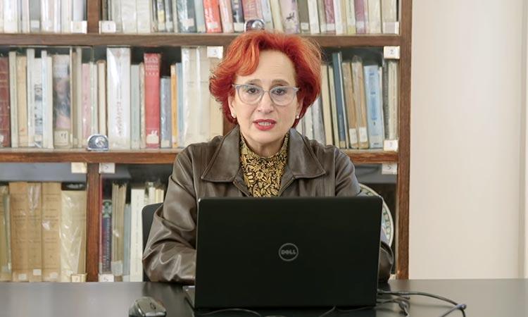 Η ομιλία «Άγνωστες Γυναίκες της Επανάστασης του 1821» από το Ελεύθερο Πανεπιστήμιο Δήμου Κηφισιάς