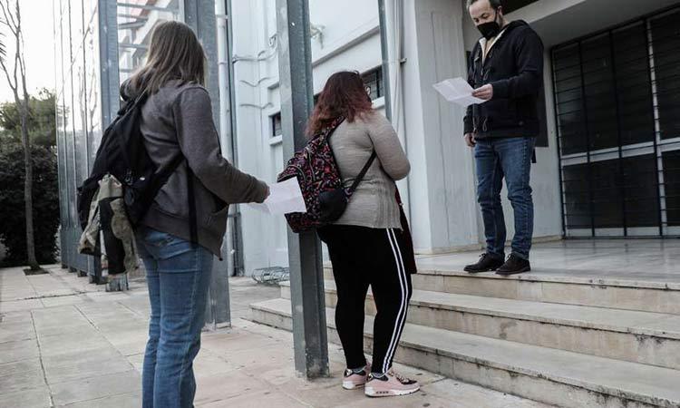Κορωνοϊός – Λύκεια: Ποια περιοχή είναι… πρωταθλήτρια στην άρνηση προσκόμισης self test