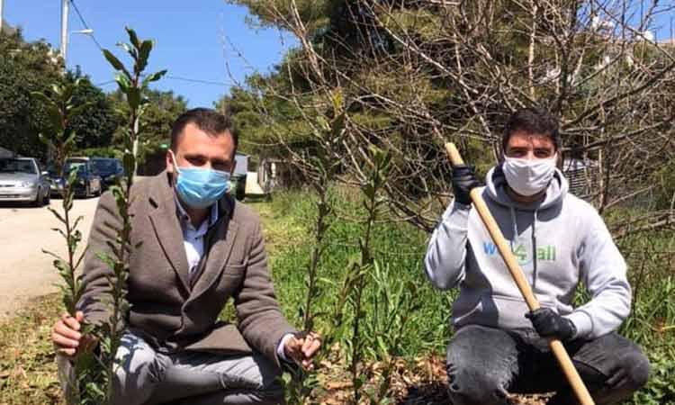 Οι «Παρασκευές Καθαριότητας» συνεχίζονται στον Δήμο Πεντέλης